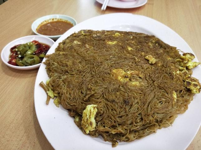 Wokhei Noodles