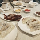 Imperial Treasure Super Peking Duck Restaurant (Asia Square Tower 1)