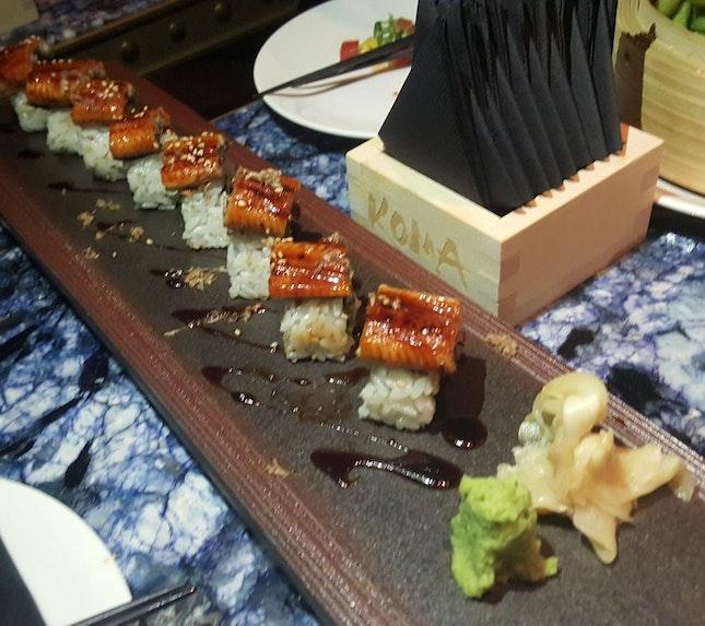 A step into Kyoto with KOMA