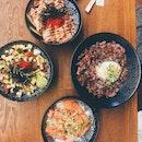Go-to Jap Comfort Food