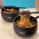 QQ Noodles & Comforting Broth 🍜