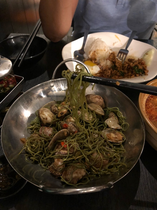 Lala Jade Noodle