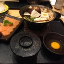 Ichiban Sushi (HDB Hub)
