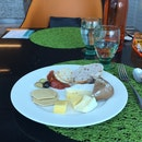 Makan@Jen Semi Lunch Buffet