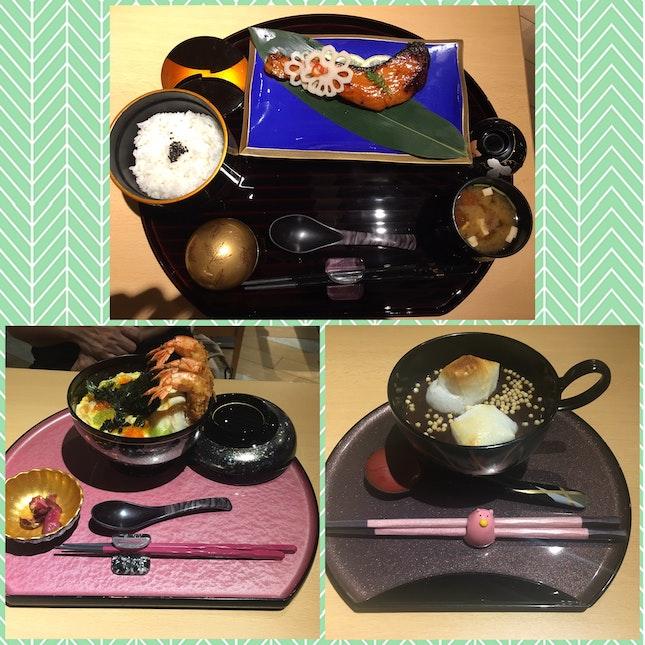 Best Non-Sashimi Japanese Restaurant