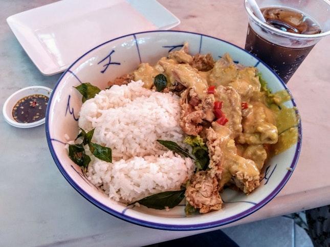 Bukit Merah Lunch Spots