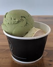 KINDRED FOLK, MATCHA GAO, WASABI  Located at King Albert Park, Kindred Folk is a two storey cafe that serves up fusion pastas as well as gelatos.