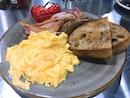 Little farm's Big Breakfast ($22)