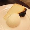 Cheesecake (RM$20)