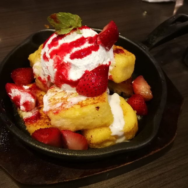 Dessert ~