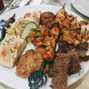 Sofra Turkish Cafe & Restaurant
