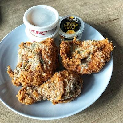 KFC (Johor Bahru City Square) | Burpple - 4 Reviews, Malaysia