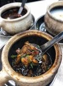 Eminent Frog Porridge (Geylang)