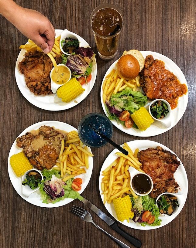 👉Winner Winner Chicken Dinner👈