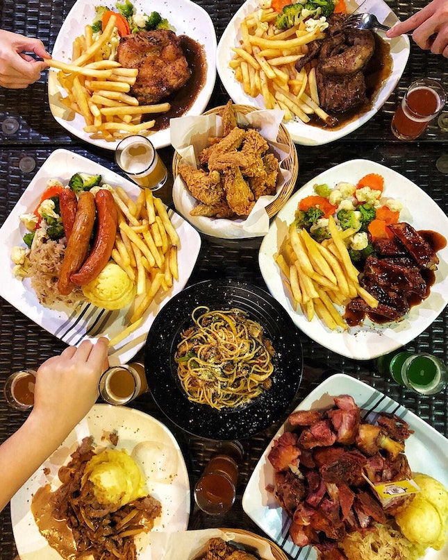 👉Mouth-watering Food👈