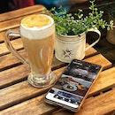 Caffe Pastore
