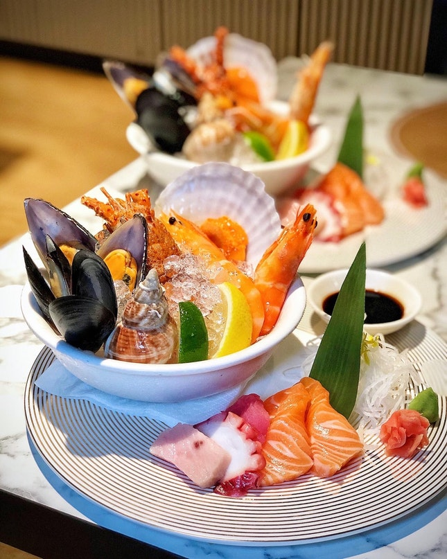 Buffet-licious Asian Street Food For You This Weekend?