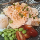 Salmon Mentaiko Don-16.80