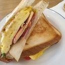 Hero Sandwich @ $8