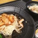 Wanton Noodles @ 5.80
