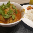 Thick And Delicious Nonya Chicken Curry