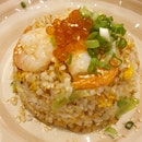 Kani And Scallop Fried Rice That Is Too Good To Be True