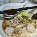 Bowl Of Mee Sua That Screams Shiokness