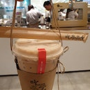 Extraordinary Bubble Milk Tea