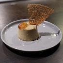Foie Gras Creme Brûlée