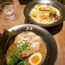 It's always a good time for Ramen!!