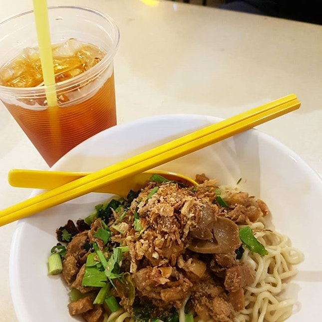 Jtown Cafe Bakmie Ayam & Martabak!