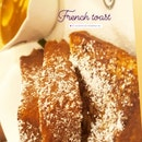 French Toast $23