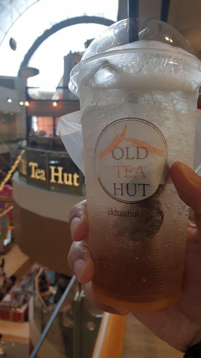 Sour Plum honey sparkling $2.50