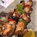 Chicken Soulanki $30