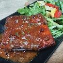 Beef Steak 🥩 $24++