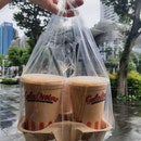 Espresso Shake $9 // 5*