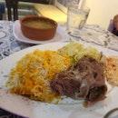 Lamb Mandi $35++
