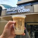 Morphine Coffee