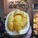 Fancy a durian now!