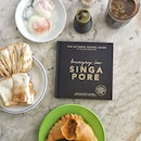 <<The Ultimate Dining Guide>> Hungry in Singapore .
