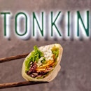 [NEW] Soft Launch at @tonkincafe !!