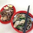 Well-seasoned Kway Chap ($4)