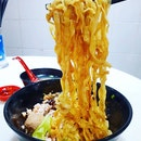 One of the best Bak Chor Mee!
