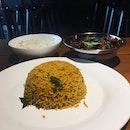 Yellow Rice (RM2.50)
