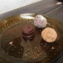 Bonbons + Truffles (RM6.80, each)