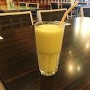 Mango Lassi (RM8)