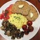 My Breakfast (RM28.50)