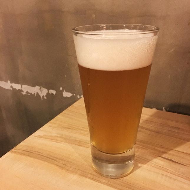 Pandan Ale (RM12)