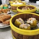Steamed Siew Mai (RM6.50)