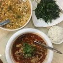 Szechuan Dinners